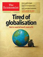 Tired of globalisation